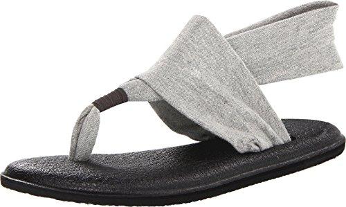 Sanuk Yoga Sling 2 Grey 6