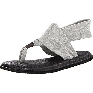 Sanuk Yoga Sling 2 Grey 9 B (M)