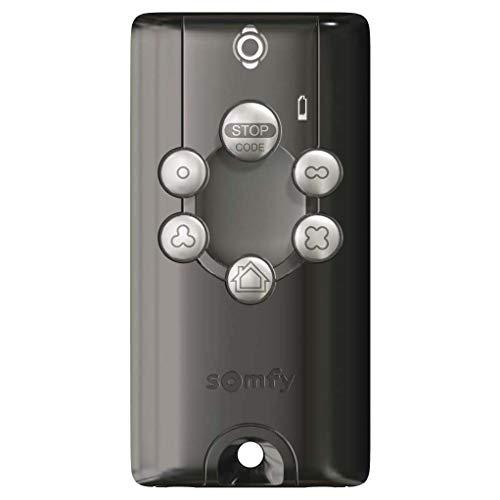 Somfy Protexial draadloze afstandsbediening. io 1875044 Multifunkt.Alarm io draadloze zender 3660849500924