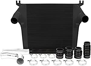 6.7 cummins intercooler