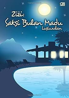 Zizi: Saksi Bulan Madu (Indonesian Edition)