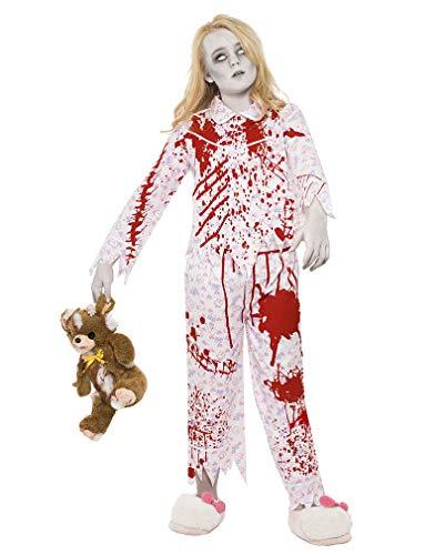 Horror-Shop Pijamas Zombie para niñas M