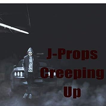 Creeping Up