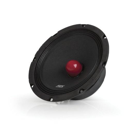 MTX Audio RTX88 Road Thunder Xtreme Full Range Speakers