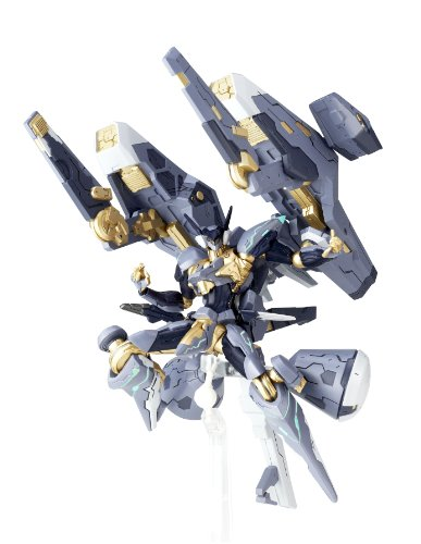 Zone of the Enders: The 2nd Runner Revoltech Jehuty & Vector Cannon Series No.120 figurine