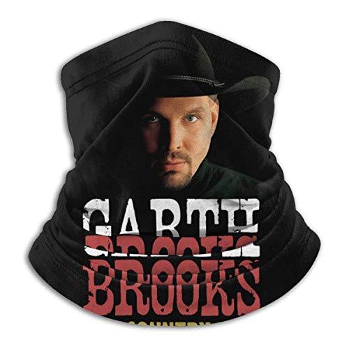 Garth Brooks Cagoule multifonction pour tour de cou