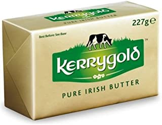 Kerrygold Pure Irish Butter Foil 8.0 oz (pack of 20)