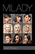 Exam Review Milady Standard Cosmetology 2016 (Milday Standard Cosmetology Exam Review)