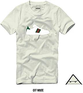 233ce2abf T-Shirt L Bianca Gucci (Donna)