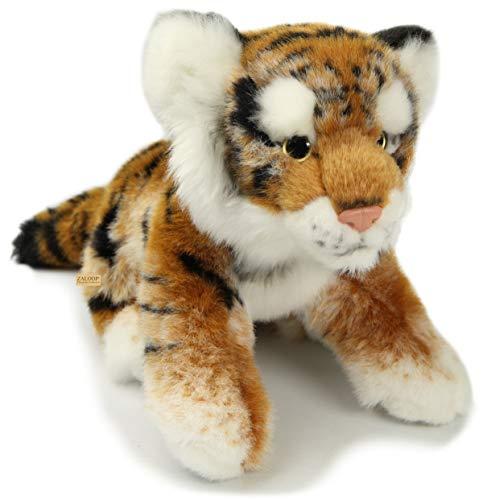 Zaloop Tigerbaby Tiger ca.35 cm Plüschtier Kuscheltier Stofftier Plüschtiger 204