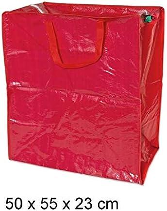 Amazon.es: bolsas rafia - Bolsas de la compra reutilizables ...