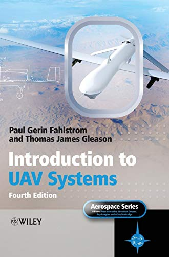 Introduction to UAV Systems