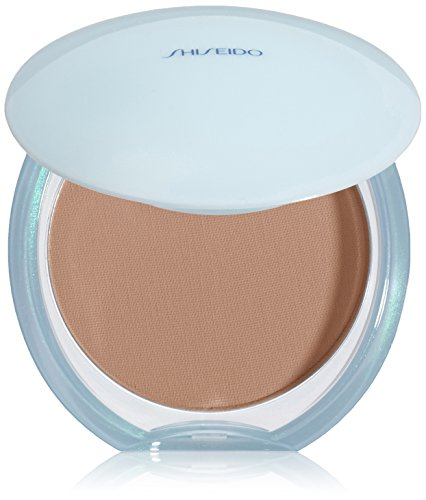 Shiseido Pureness Matifying Compact Foundation SPF 15, light ivory, 1er Pack (1 x 11 g)