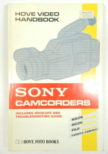 Sony Camcorder (Video Handbook S.)