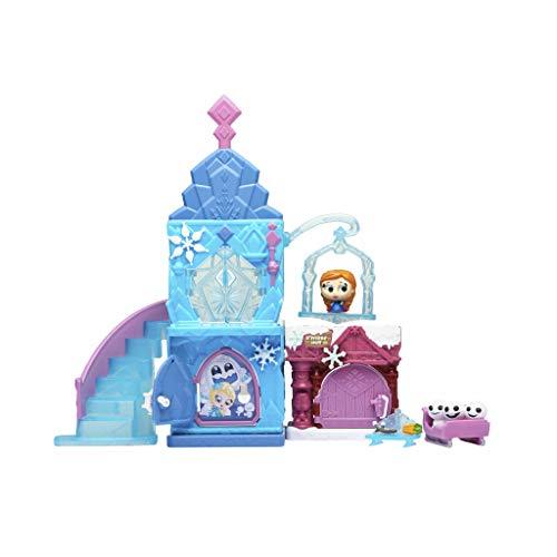 Doorables- Playset Fantasy De Frozen, Mini Muñecas Disney Para Coleccionar, Multicolor (Famosa 700014656) , color/modelo surtido
