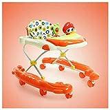 Cownre RHSML función de la Actividad del bebé Walker Multi Anti del niño...