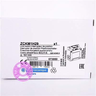 Limit Switch Body Original New XCKM ZCKM1 ZCK-M1 / XCKM ZCKM1H29 ZCK-M1H29 / XCK-M.C ZCKM1C ZCK-M1C / XCK-M.C ZCKM1H29C ZCKM1H29 - (Color: XCKM ZCKM1H29)