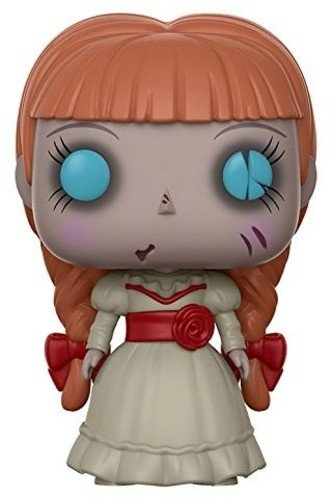 Funko Pop Movies: Annabelle - Annabelle Collectible Figure