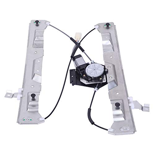 Front Left Driver Side Power Window Lift Regulator with Motor Assembly...