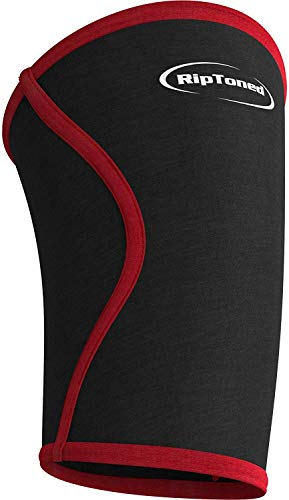 Knee Support Sleeve (1) -