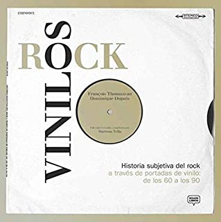 Vinilos Rock (Spanish Edition)