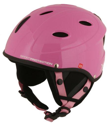 Schmidt Sportsworld Skihelm Girls pink S