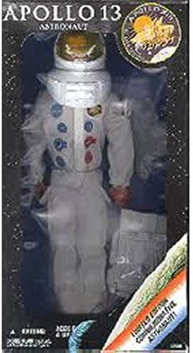 Apollo 13 Limited Edition Commemorative Astronaut by Kenner
