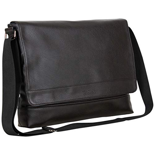 Kenneth Cole Reaction Strident-Class Vegan Leather 15