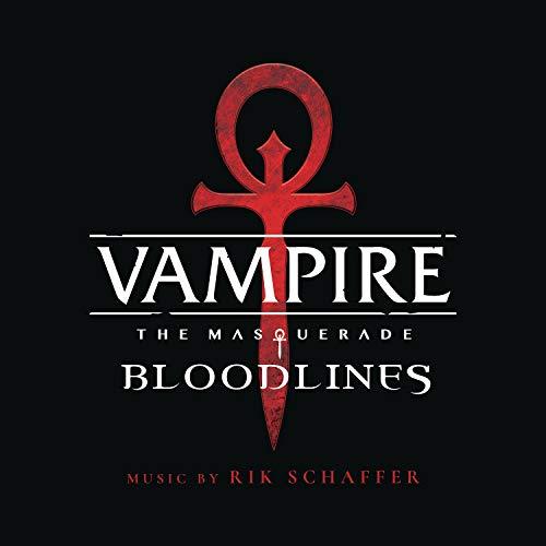 Vampire: The Masquerade - Bloodlines (Original Soundtrack)