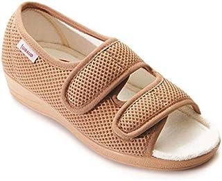 Chaussures orthopédiques CHUT Podogib Athènes Gibaud Beige Pointure