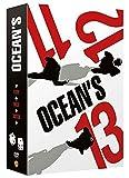 Trilogie Ocean's 11 + 12 + 13 [Francia] [DVD]