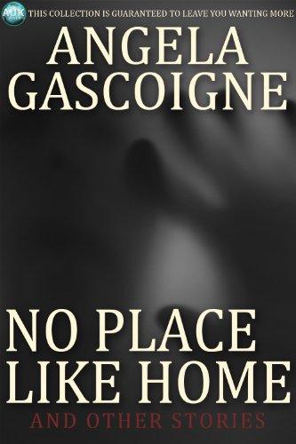 Book: No Place Like Home by Angela Gascoigne