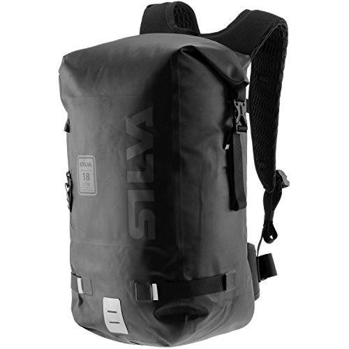 SILVA Access 18WP Backpack-Black