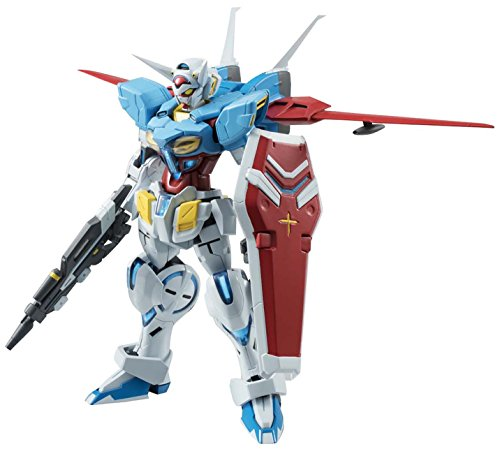 Bandai Tamashii Nations Robot Spirits G-Self Gundam Reconguista in G Action Figure