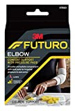 Futuro Elbow Support with Pressure Pads Large 47863EN