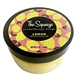The Squeeze Aromatherapy Dough Essential Oils Lemon