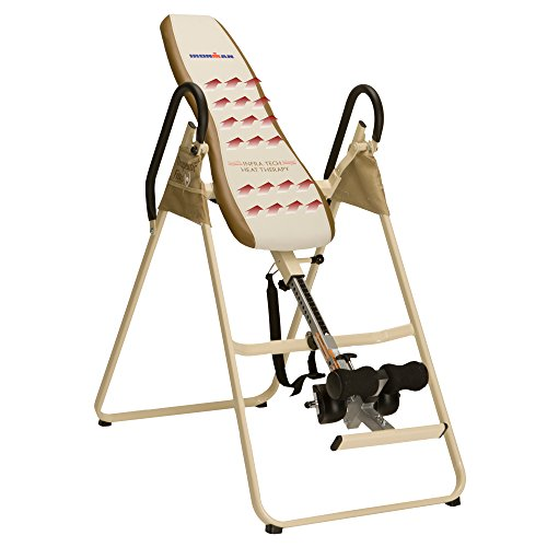 Best Review Of IRONMAN IFT 1000 Infrared Therapy Inversion Table