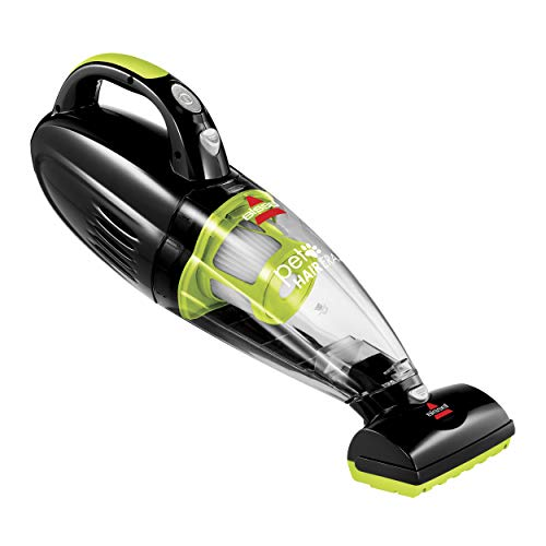 Learn More About Bissell, 1782 Pet Hair Eraser Cordless Hand and Car Vacuum