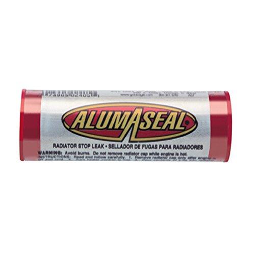 AlumAseal ASD24/2 Radiator Stop Leak Powder Tube Dispenser - 20 g