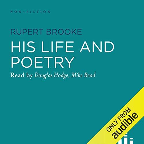 Rupert Brooke Titelbild