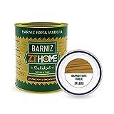 Barniz Madera Exterior Interior tinte Color Roble Protector para todo tipo de madera pino roble...
