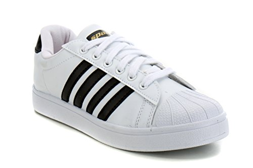 Sparx Men's WHBK Sneakers-9 UK/India (43.33 EU) (SD0323G)