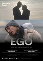 EGO(2020)Antoinette Brooks-Daw Love/Short Film Movie Fashion Trend Beautiful home Art Decor Poster Wall Deco Gift -20x30 インチフレームなし