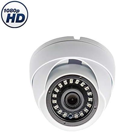 Max 43% OFF Evertech Full HD Max 69% OFF 1080P AHD TVI Security Analog CVI CVBS Dome C