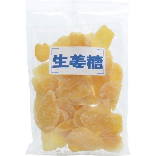 生姜糖 220g