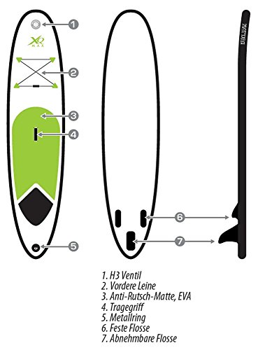 XQ Max Sup 305 cm - 4