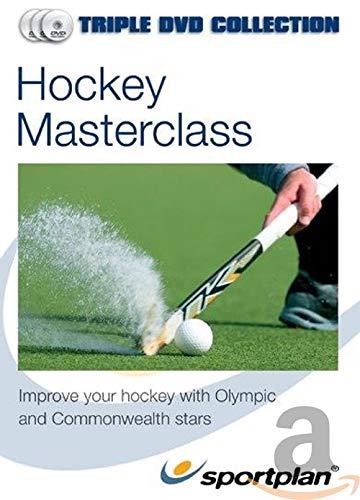 Hockey Masterclass 3DVD Box
