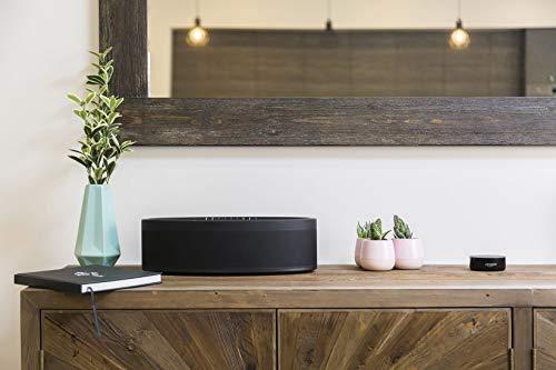 ヤマハワイヤレスストリーミングスピーカーMusicCast50Bアンプ内蔵/Wi-Fi/Bluetooth/MusicCast対応ブラックWX-051(B)
