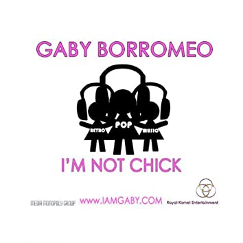I'm Not That Chick