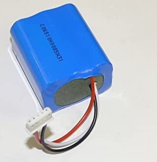 Banshee Replacement Vacuum Battery for Hoover 93001498 S1120 Wet//Dry HandVac
